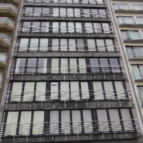 (saison) Middelkerke - Caenen building_108 - gebouw_foto_108_1