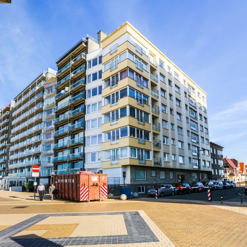 (saison) Middelkerke - Caenen building_112 - gebouw_foto_112_1