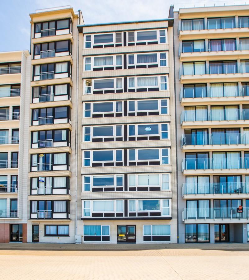 Appartement (seizoen) Middelkerke - Caenen vhr0093