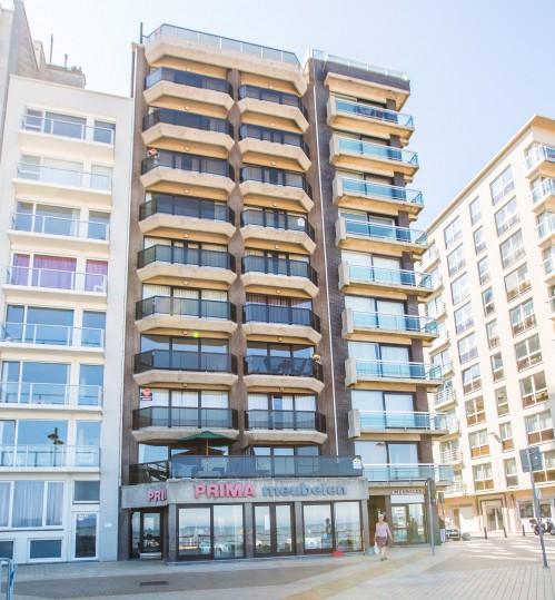 Appartement (seizoen) Middelkerke - Caenen vhr0004