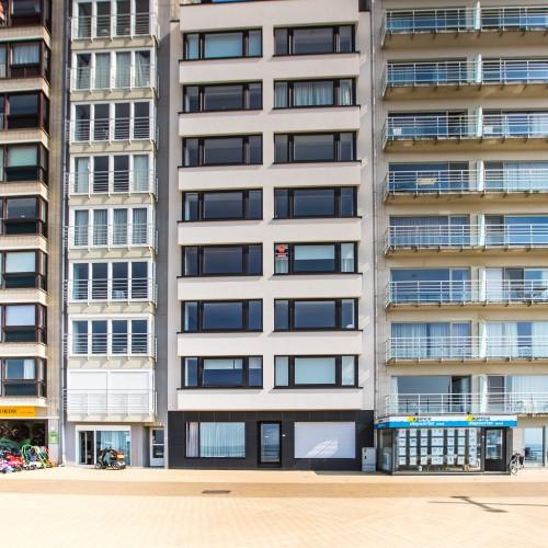 (seizoen) Middelkerke - Caenen building_121 - gebouw_foto_121_1