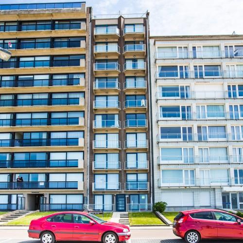 Appartement (seizoen) Middelkerke - Caenen vhr0128