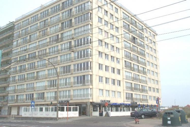 (seizoen) Middelkerke - Caenen building_153 - gebouw_foto_153_1