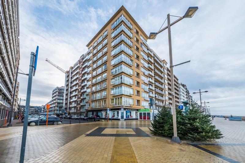 Appartement (seizoen) Middelkerke - Caenen vhr0017