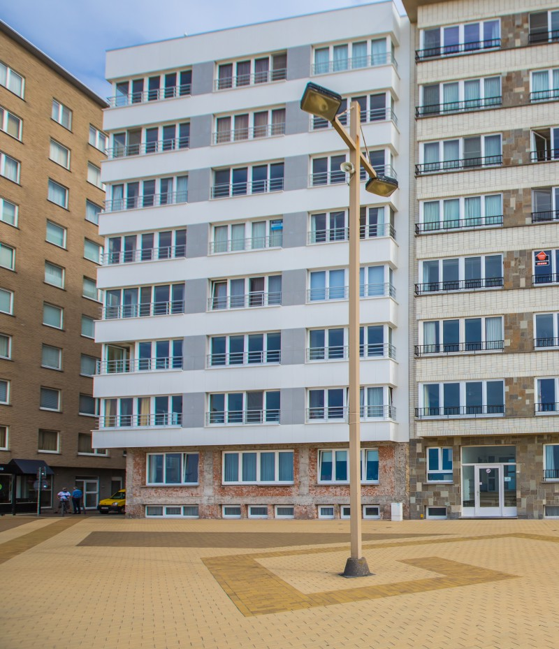Appartement (saison) Middelkerke - Caenen vhr0737