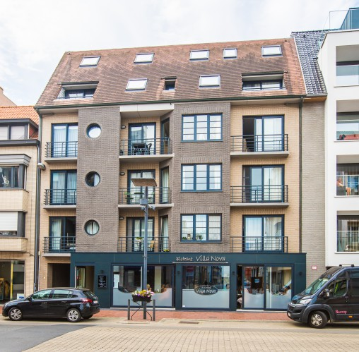Appartement (saison) Middelkerke - Caenen vhr0945