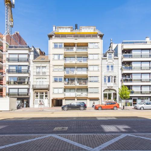 (saison) Blankenberge - Caenen building_219 - gebouw_foto_219_2