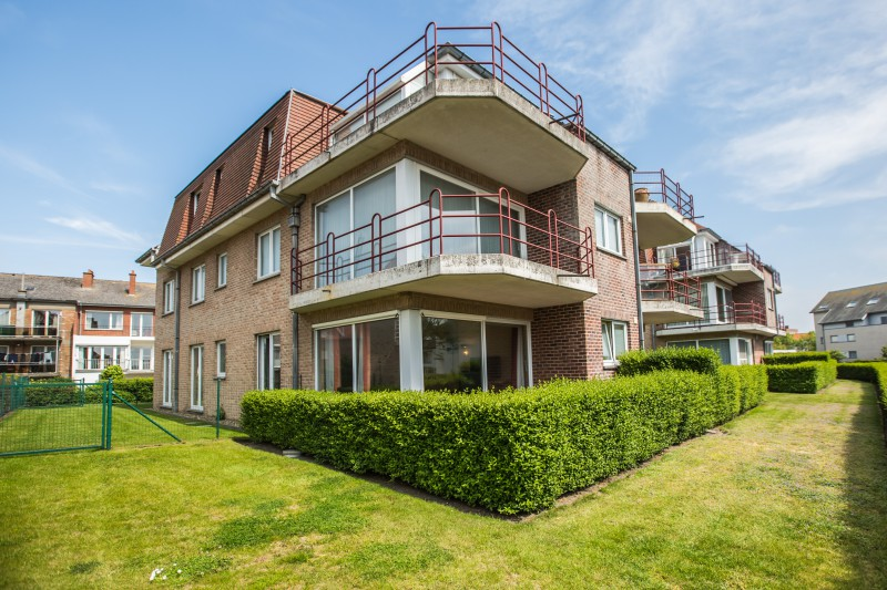 Appartement (seizoen) Middelkerke - Caenen vhr0332