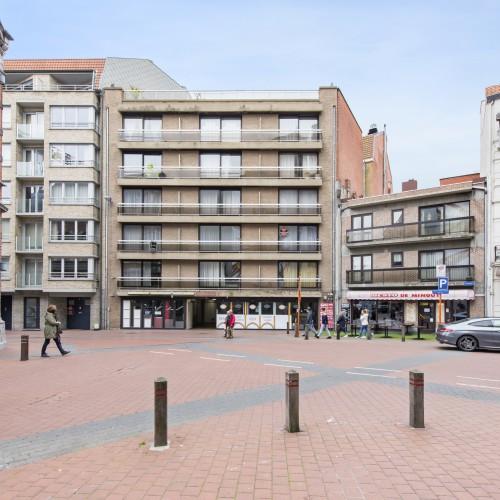 (saison) Blankenberge - Caenen building_303 - gebouw_foto_303_2