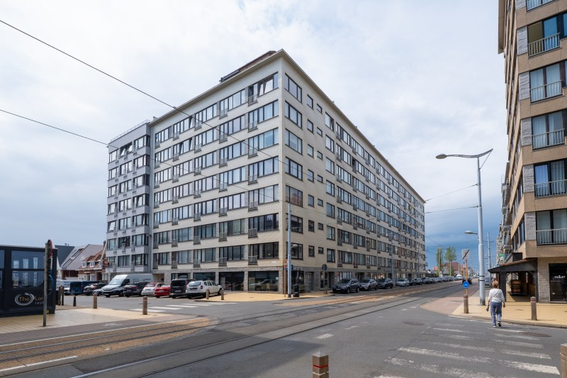Appartement (saison) Middelkerke - Caenen vhr0724