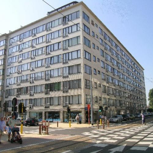 (seizoen) Middelkerke - Caenen building_35 - gebouw_foto_35_1
