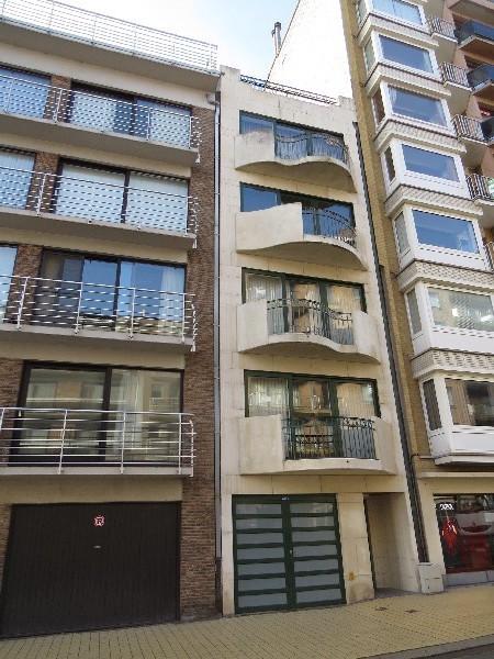 Appartement (saison) Middelkerke - Caenen vhr0765