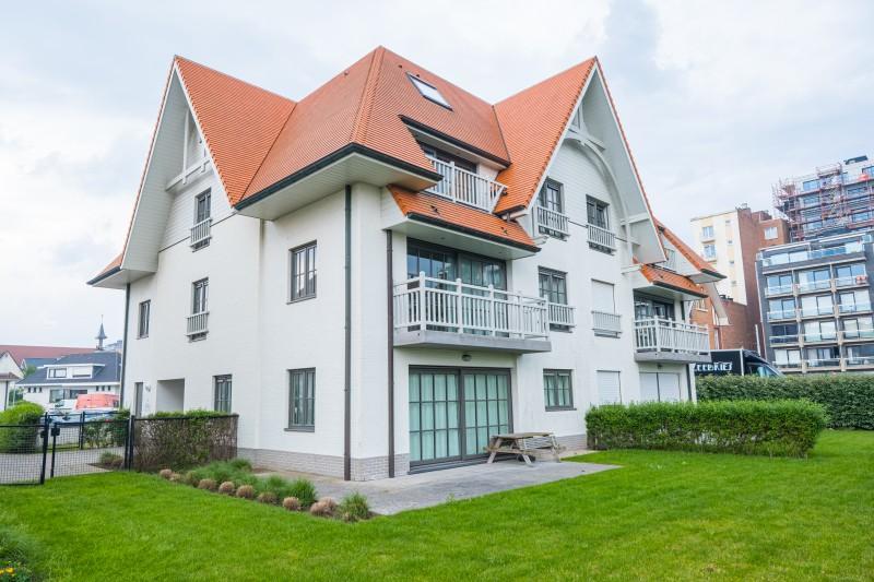 Appartement (seizoen) Middelkerke - Caenen vhr0803