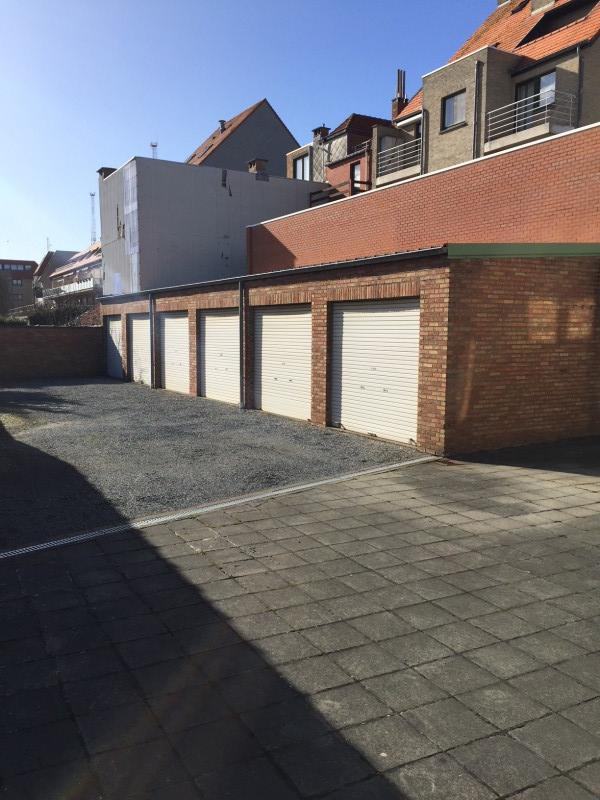 Garage (seizoen) Middelkerke - Caenen vhr0887