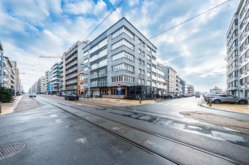 Appartement (saison) Middelkerke - Caenen vhr0815