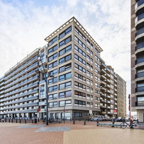 Appartement (saison) Blankenberge - Caenen vhr0892