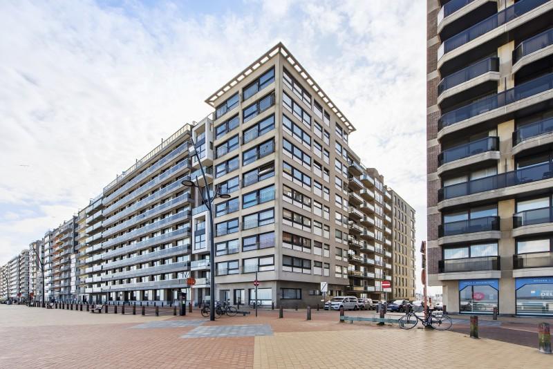 Appartement (seizoen) Blankenberge - Caenen vhr0892