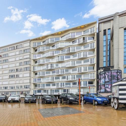 Appartement (saison) Blankenberge - Caenen vhr0895