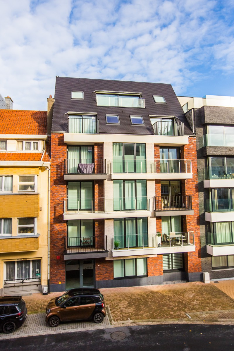 Appartement (saison) Middelkerke - Caenen vhr0914
