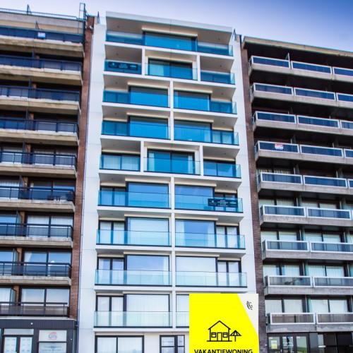 Appartement (saison) Westende - Caenen vhr0936