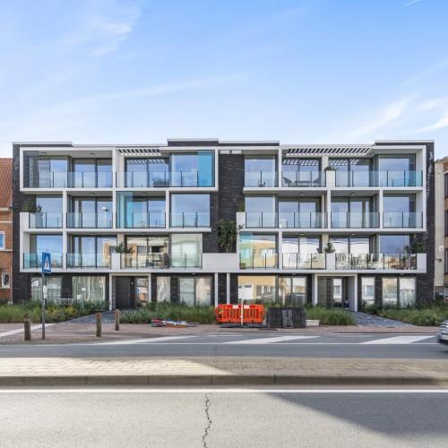 Appartement (saison) Blankenberge - Caenen vhr0951