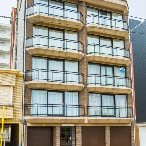 Appartement (saison) Middelkerke - Caenen vhr0062