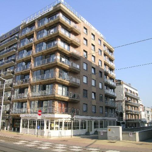 (saison) Middelkerke - Caenen vhr0869