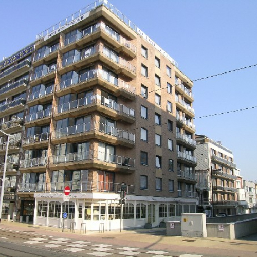 (saison) Middelkerke - Caenen building_5 - gebouw_foto_5_1