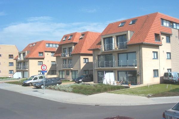Garage (seizoen) Middelkerke - Caenen vhr0955