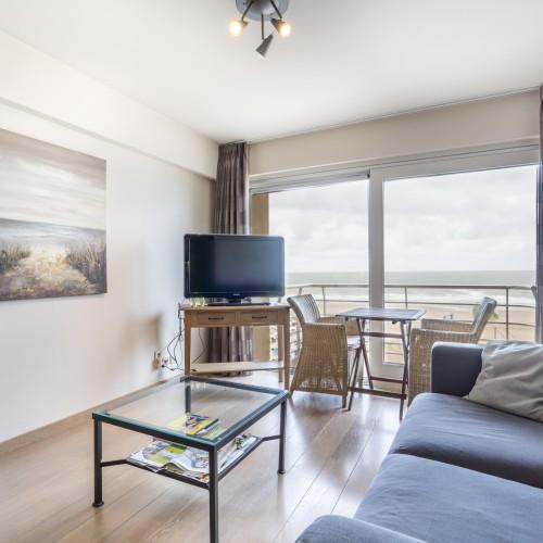 Appartement (seizoen) Blankenberge - Caenen vhr1000 - verhuurobject_foto_1000_1