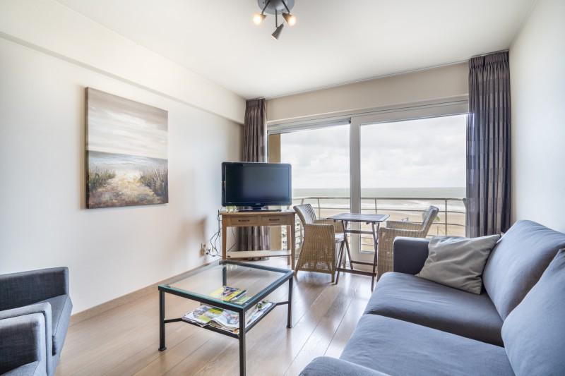 Appartement (seizoen) Blankenberge - Caenen vhr1000