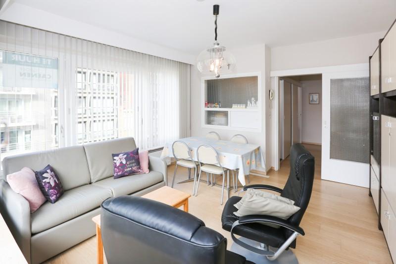 Appartement (saison) Middelkerke - Caenen vhr0126