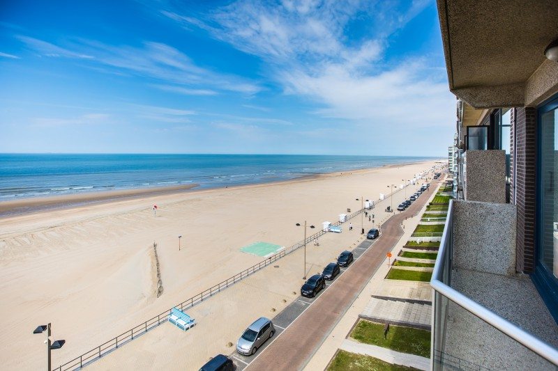 Appartement (saison) Middelkerke - Caenen vhr0128