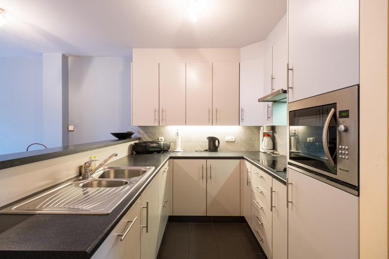 Appartement (saison) Middelkerke - Caenen vhr0013