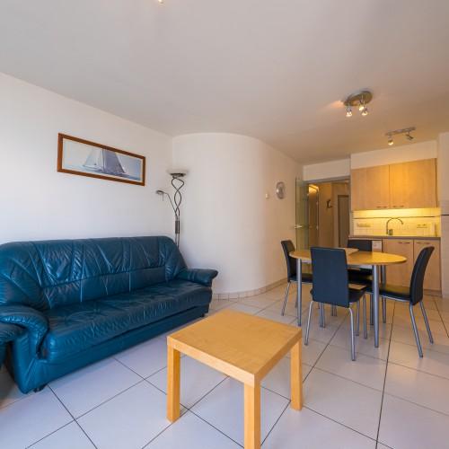 Appartement (saison) Middelkerke - Caenen vhr0136 - verhuurobject_foto_136_9