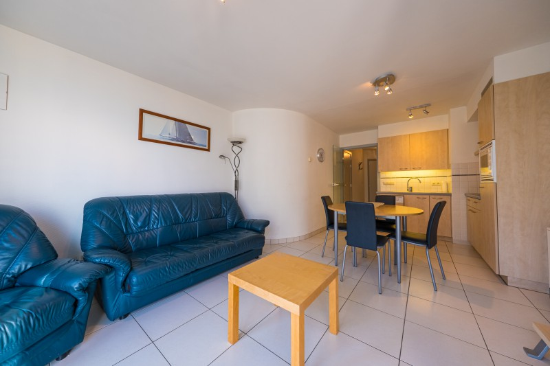 Appartement (saison) Middelkerke - Caenen vhr0136
