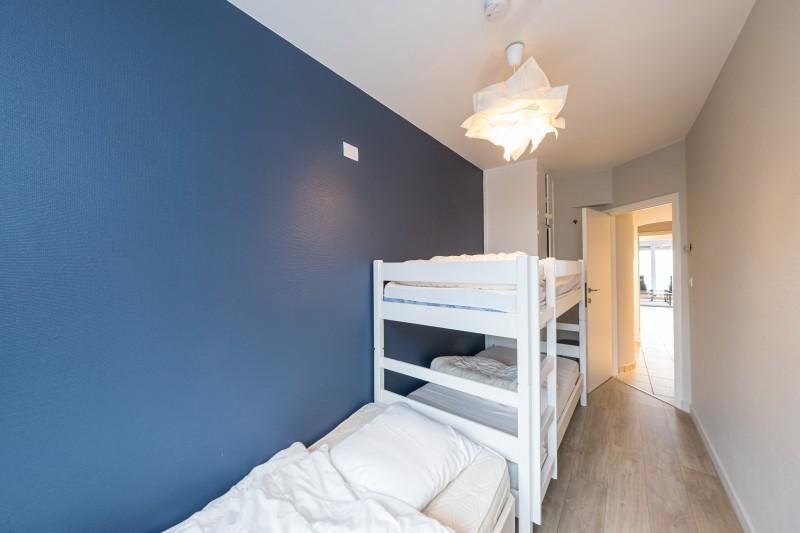 Appartement (saison) Middelkerke - Caenen vhr0194