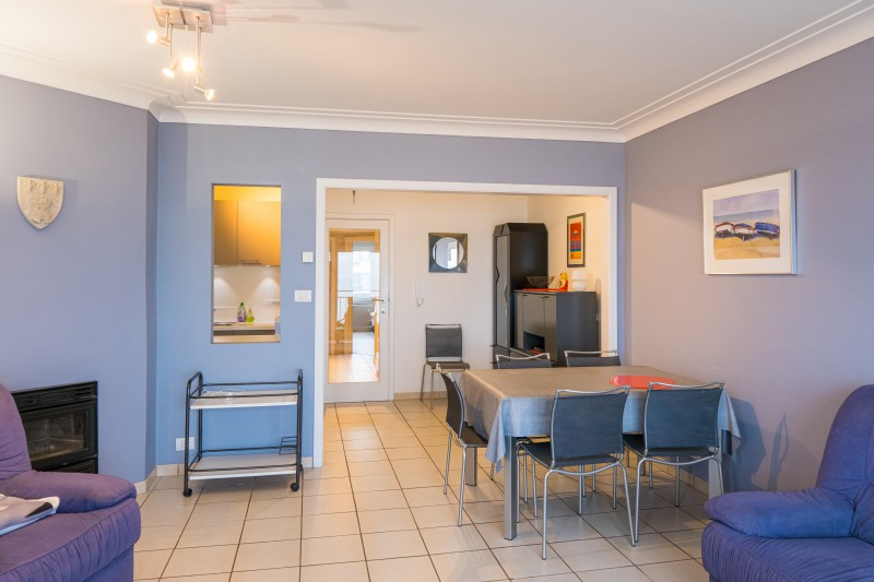 Appartement (seizoen) Middelkerke - Caenen vhr0194