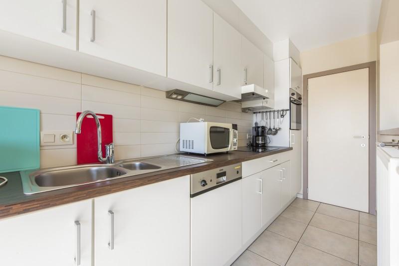 Appartement (seizoen) Blankenberge - Caenen vhr0218