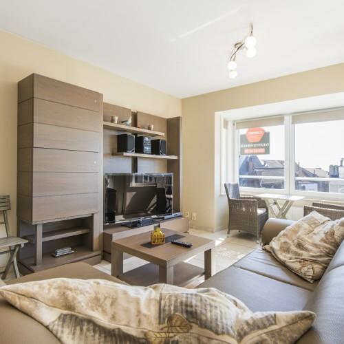 Appartement (saison) Blankenberge - Caenen vhr0218 - verhuurobject_foto_218_8
