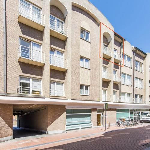 Appartement (seizoen) Blankenberge - Caenen vhr0223 - verhuurobject_foto_223_22