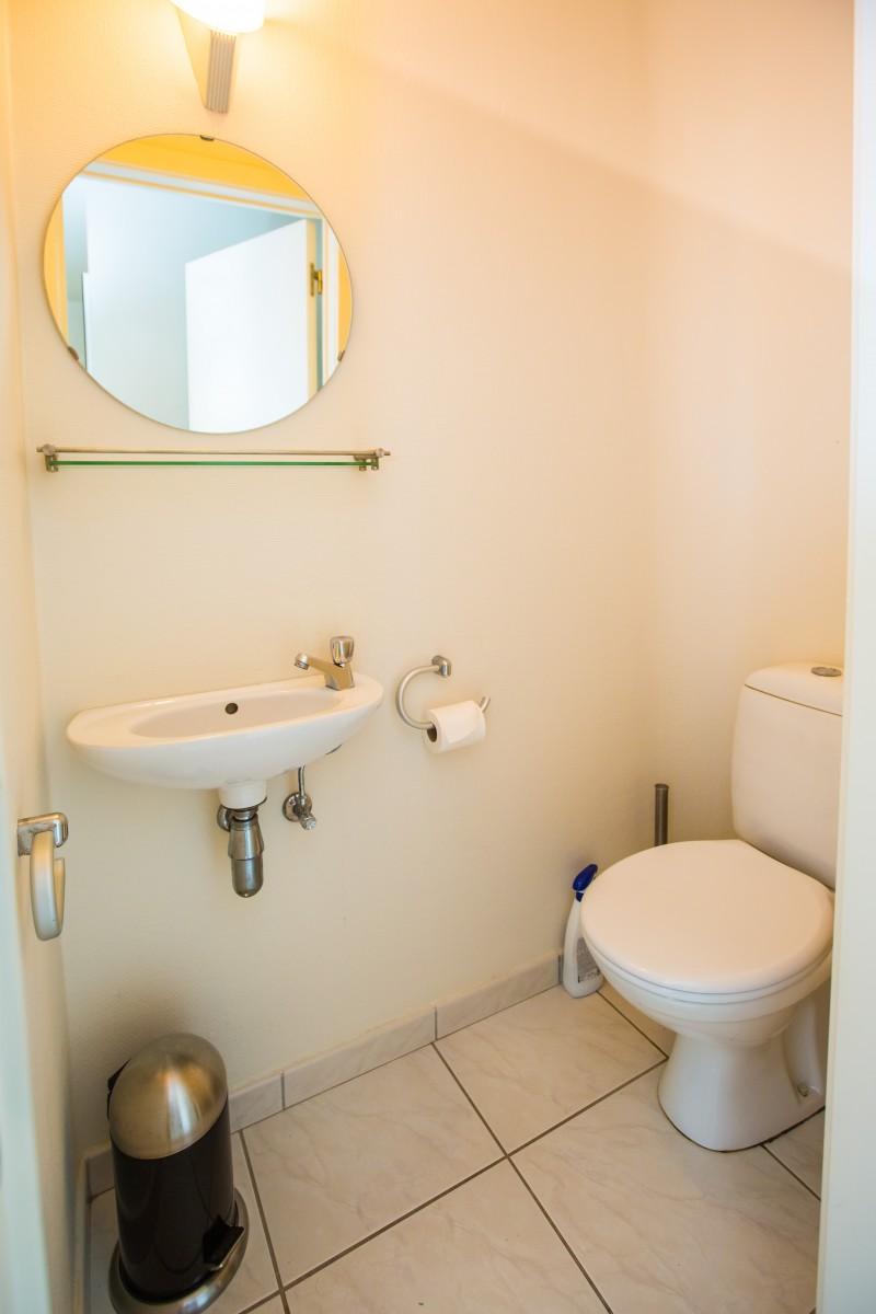 Appartement (seizoen) Middelkerke - Caenen vhr0283