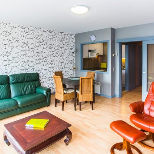 Appartement (saison) Middelkerke - Caenen vhr0286 - verhuurobject_foto_286_2