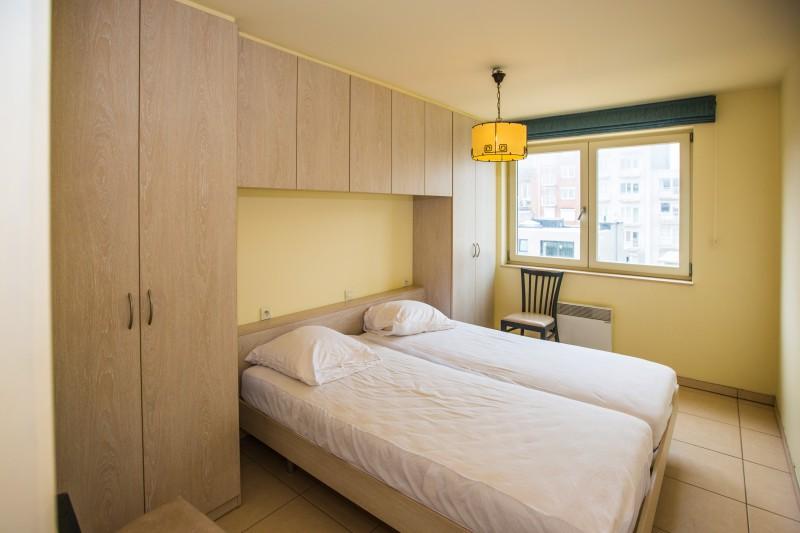 Appartement (saison) Middelkerke - Caenen vhr0328
