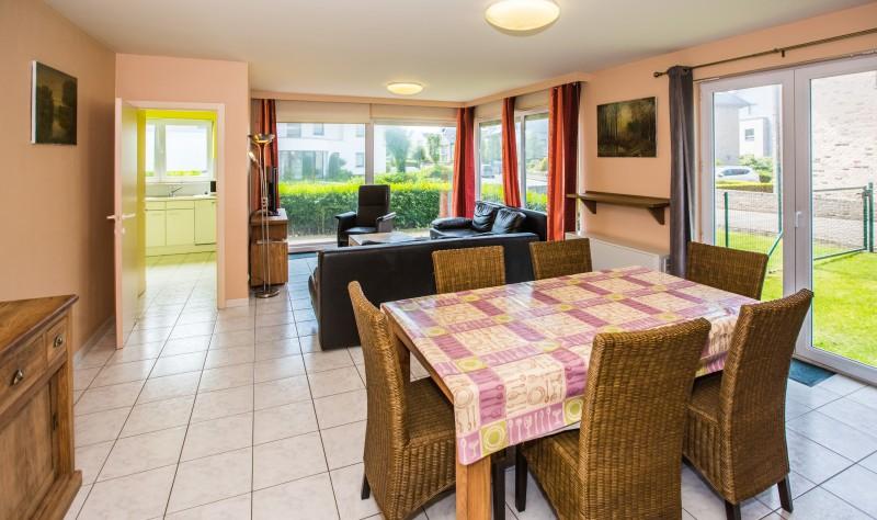 Appartement (saison) Middelkerke - Caenen vhr0332