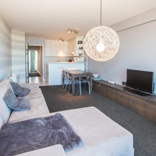 Appartement (saison) Middelkerke - Caenen vhr0341 - verhuurobject_foto_341_7