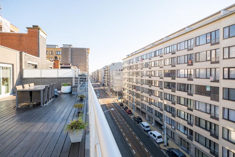 Appartement (saison) Middelkerke - Caenen vhr0347