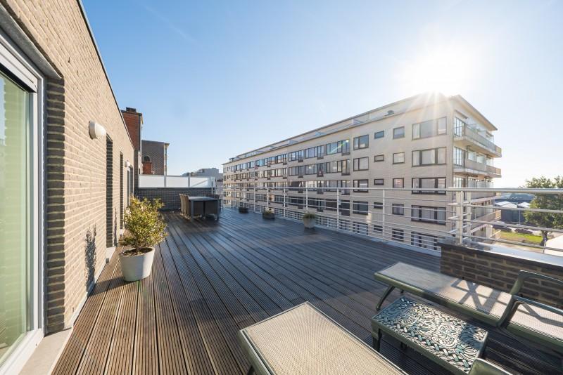 Appartement (seizoen) Middelkerke - Caenen vhr0347