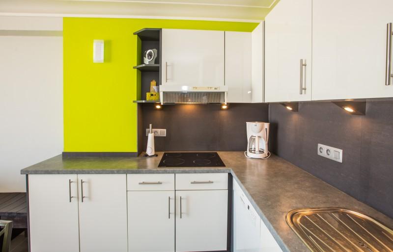 Appartement (seizoen) Middelkerke - Caenen vhr0351