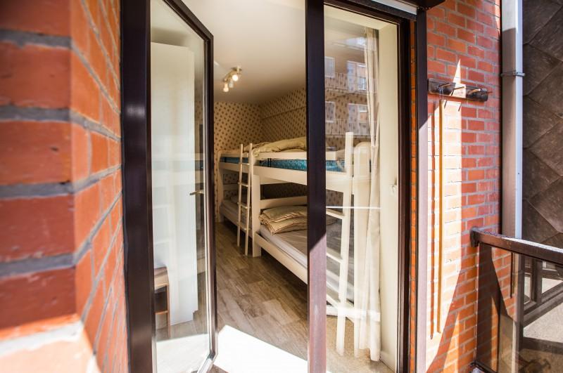 Appartement (saison) Middelkerke - Caenen vhr0529